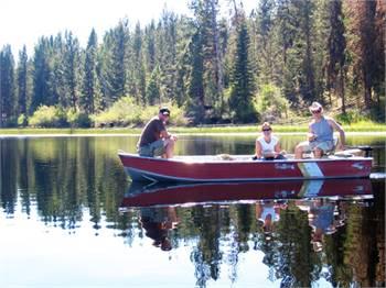 Seven Half Diamond Guest Ranch - Merritt BC